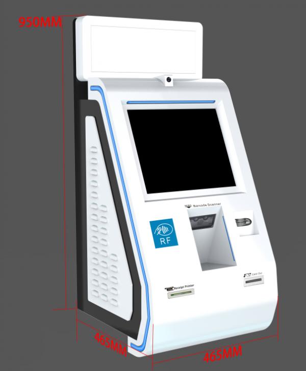 Machine A  21 05 2020